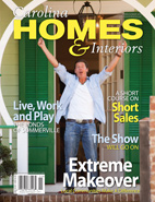 Carolina Homes & Interiors Magazine