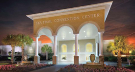 Brunswick County Home Show hosted by Sea Trail� Golf Resort & Convention Center