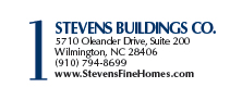 Stevens Buildings Co. - #1 Builder