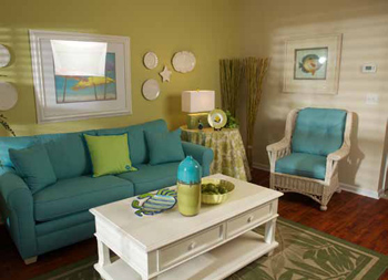 Myrtle Beach, SC - Vacation Home